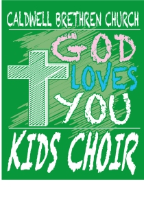 CBC KIDS CHOIR LOGO